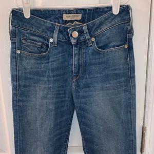 Levi's empire skinny jeans
